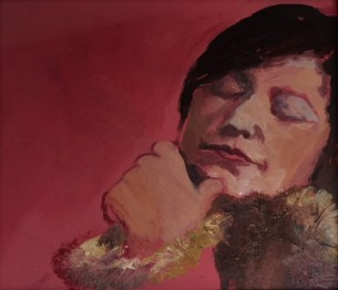 portret C