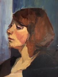 Portret D
