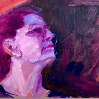 Portret Inez